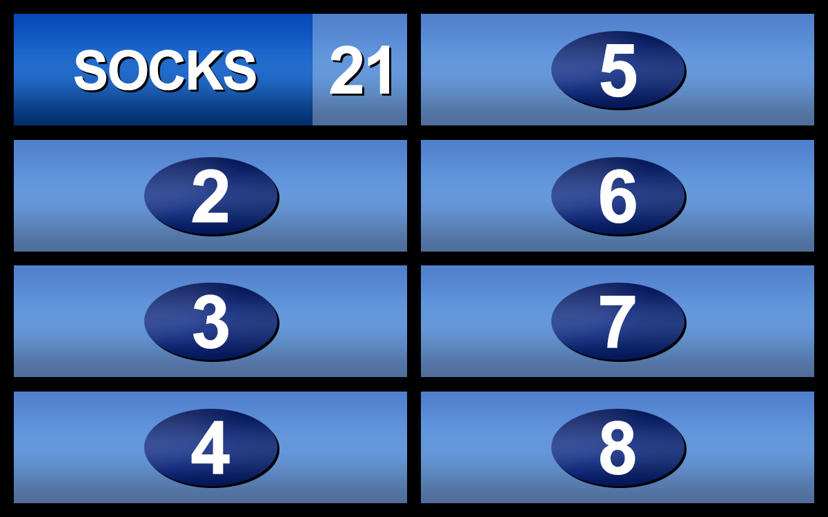 why doesn't anyone play family feud correctly? – Aaron